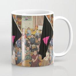 Queer Nation (…Under God) Coffee Mug