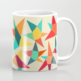 Dancing Stars Coffee Mug