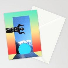#! Stationery Cards