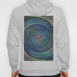 Spiral Hoody