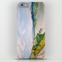 The Mekong iPhone Case