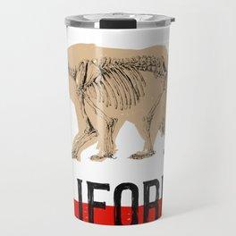 Extinction Travel Mug