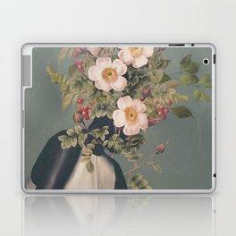 Blooming6 Laptop & iPad Skin