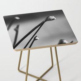 Water Drop Side Table