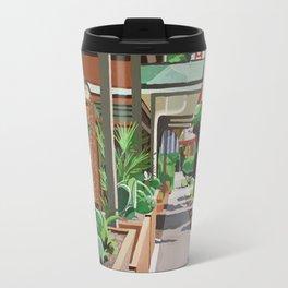 Cactus Cafe Travel Mug