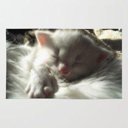 Sleeping Prince Rug