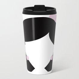 Girlfriend Metal Travel Mug