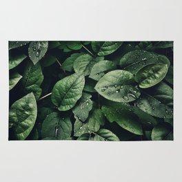 Growth Leaf Rug