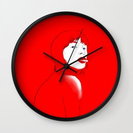 Look at... Wall Clock