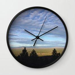 wHeRe Wall Clock