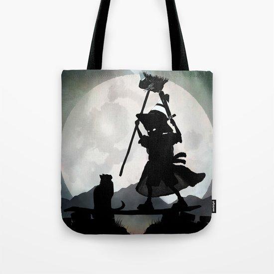 Gandalf Kid Tote Bag