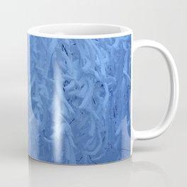 Snow trees Coffee Mug