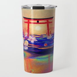 Coming Home Travel Mug
