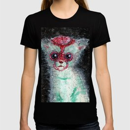 Kitty Popped T-shirt
