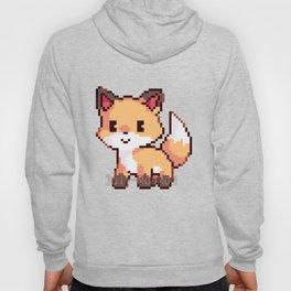 Kawaii Fox Hoody