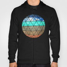 Elemental Geodesic  Hoody