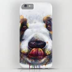 Sweet Panda Slim Case iPhone 6s Plus