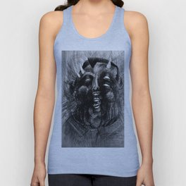 Fat Devil Unisex Tank Top