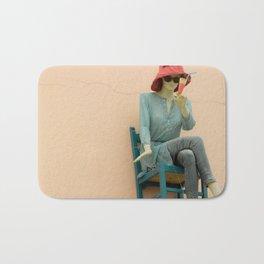Mannequin Bath Mat