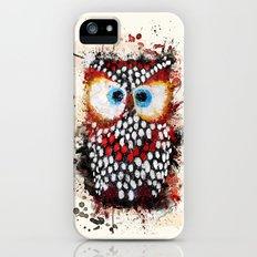 The Owl iPhone (5, 5s) Slim Case