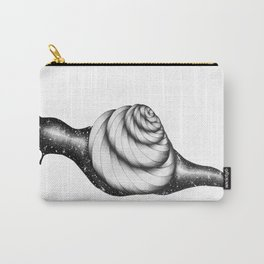 Slow Down and See the Stars Carry-All Pouch