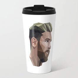 Lio Messi Travel Mug