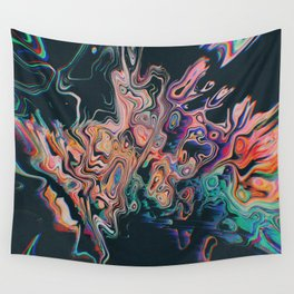 ēndē Wall Tapestry