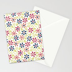 Matisse Floral Stationery Cards