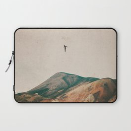 The Imposible Laptop Sleeve