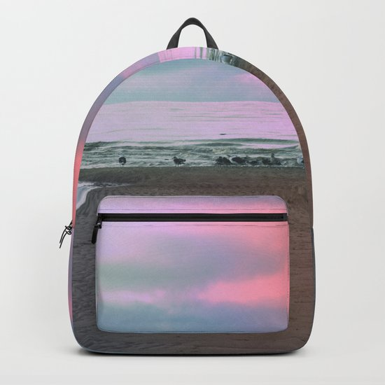 The Seagulls 4 Backpack