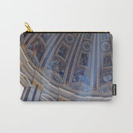 St. Peter's Basilica Carry-All Pouch