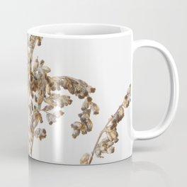 Florales · plant end 1 Coffee Mug