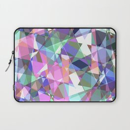 Lazer Diamond Laptop Sleeve