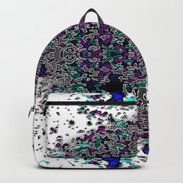 Deeply Connected Backpack