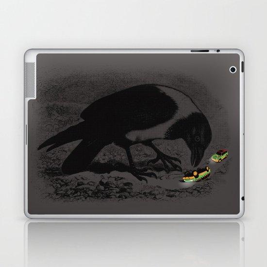 Dinobirds Laptop & iPad Skin