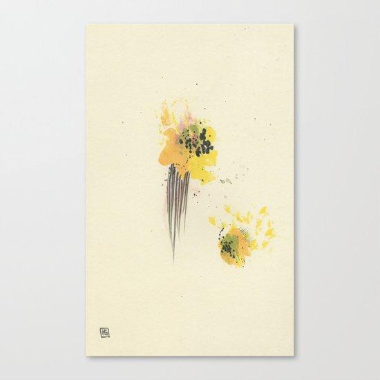 Soma Canvas Print