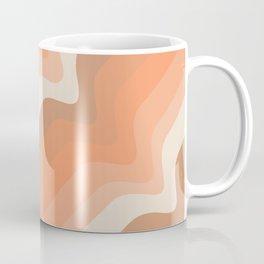 Soleil Waves Coffee Mug
