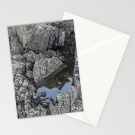 Secret Sky Stationery Cards