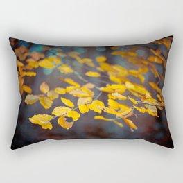 Last Days Rectangular Pillow