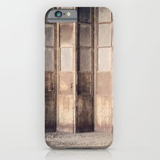 Accordion Glazed iPhone 6 Slim Case
