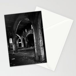 St Lukes Church, Abercarn, South wales, UK - 08 Stationery Cards