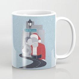 34th Street Miracle Coffee Mug