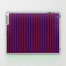 Mustached Octopi Laptop & iPad Skin