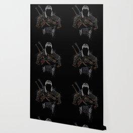 Geralt of Rivia - The Witcher Wallpaper