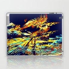 Butterfly Paradise Laptop & iPad Skin
