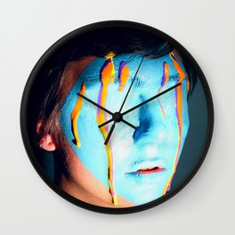 Let the Blind Lease Those Who Cannot See Wall Clock