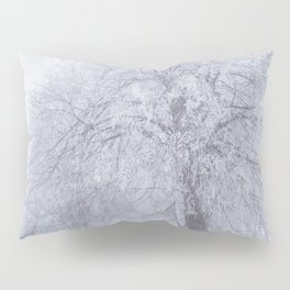 Heading north - Landscape and Nature Photography Pillow Sham