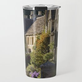 Not the manor Travel Mug