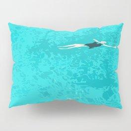 Ophelia Forgot Her Snorkel Again Pillow Sham