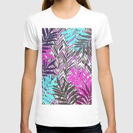 Tribal Tropics T-shirt